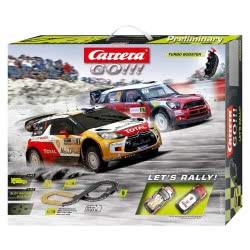CARRERA Slot Go!!! Lets Rally! Αυτοκινητόδρομος 1:43 20062433 4007486624337