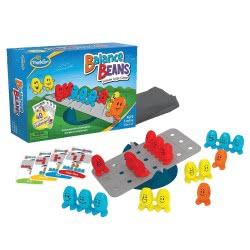 ThinkFun Παιχνίδι Λογικής Balance Beans 001140 019275011406
