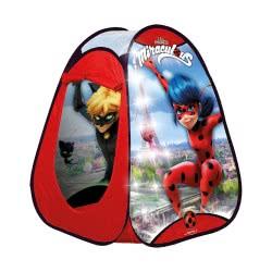 John Miraculous Ladybug My Starlight Μαγική Σκηνή με 13 φωτάκια LED 76012 4006149760122
