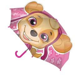Loly Paw Patrol Skye Kids Umbrella Pink 71 Cm 2400000414 8427934228188