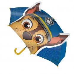 Cerda Paw Patrol Chase Ομπρέλα Παιδική Μπλε 71 Εκ. 2400000414 8427934228171