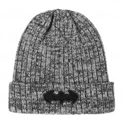 Cerda Batman Winter Hat, Grey 2200003227 8427934200054