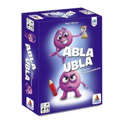Desyllas Games Δεσύλλας Επιτραπέζια Abla Ubla (Άμπλα Ούμπλα) 100573 5202276005733
