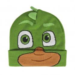 Cerda PJ Masks Winter Hat Gekko 2200003542 8427934227075