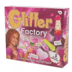 As company Glitter Factory - Το Πιο Λαμπερό Εργαστήριο 1863-10104 5203068101046