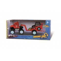 Maisto Fresh Metal Builder Zone - Quarry Hauler 21219 090159212195