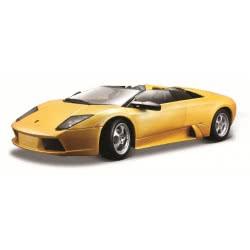Maisto Spesial Edition Lamborghini Murcielago 1:18 - 2 Χρώματα 31636 090159316367