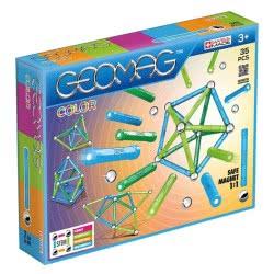 Geomag Color 35Pcs PF.510.261.00 871772002611