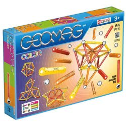 Geomag Color 64Τεμ PF.510.262.00 871772002628