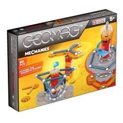 Geomag Mechanics 86Pcs PF.530.721.00 871772007210