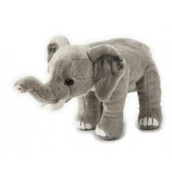 LELLY National Geographic Αφρικάνικος Ελέφαντας 770839 8004332708391