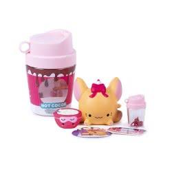 GIOCHI PREZIOSI Smooshy Mushy Core Pets Series 4 Cups and Cakes - 8 Designs MHY11000 8056379069416