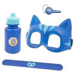 GIOCHI PREZIOSI PJ Masks - Πιτζαμοήρωες Σετ Περιπέτειας - 3 Σχέδια PJM25001 8056379041245
