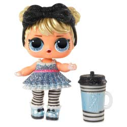 GIOCHI PREZIOSI L.O.L. Surprise - Doll Glam Glitter LLU33000 LLU49000 8056379063995