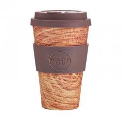 ecoffee cup Ecoffee Ποτήρι Bamboo με καπάκι 400ml Jack O Toole 600144 5060136005770