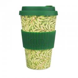 ecoffee cup Ecoffee Ποτήρι Bamboo με καπάκι 400ml Willow 600502 5060136005336