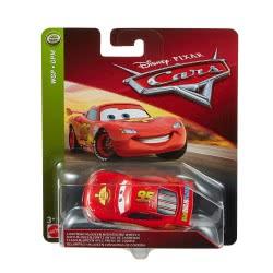 Mattel Disney/Pixar Cars 3 Lightning Mcqueen Die-Cast DXV29 / FLM20 887961561838
