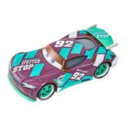 Mattel Disney/Pixar Cars 3 Sheldon Shifter Αυτοκινητάκι Die-Cast DXV29 / FLL31 887961561234