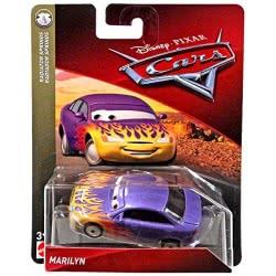 Mattel Disney/Pixar Cars 3 Marilyn Radiator Springs Αυτοκινητάκι Die-Cast DXV29 / FLL81 887961561081