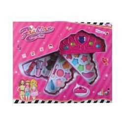 Toys-shop D.I Make Up Set In Crown Shape JX034300 6990718343008