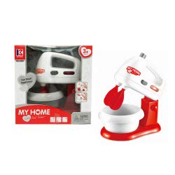Toys-shop D.I Μπλέντερ με μπαταρία Blender JB054314 6990718543149