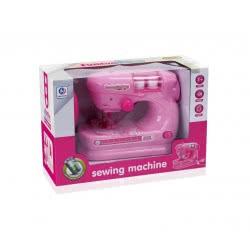 Toys-shop D.I Sewing machine JU041968 6990718419680