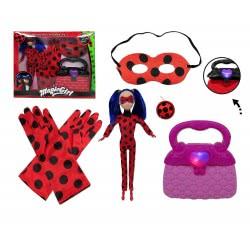 Toys-shop D.I MagieGirl red bag change pick bag JO082533 6990718825337
