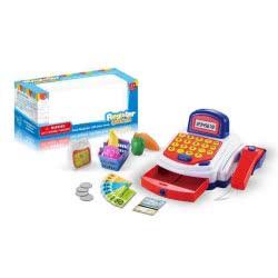 Toys-shop D.I Cash Register JU039321 6990718393218