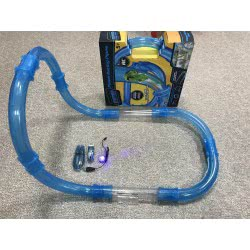 Toys-shop D.I Power Racing Tubes Πίστα με αυτοκινητάκια (σετ 27 τεμάχιων) JF061477 6990718614771