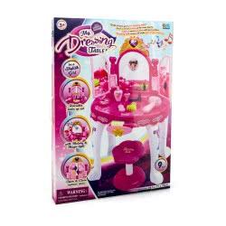 Toys-shop D.I Dressing Beauty Table JX036651 6990718366519