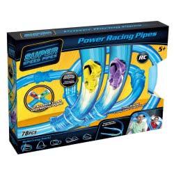 Toys-shop D.I Power Racing Tubes 78Pcs JF061475 6990718614757