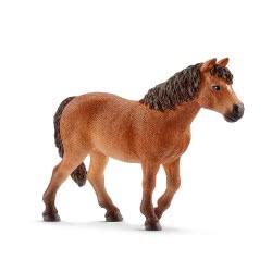 Schleich Farm World Dartmoor Pony Mare 13873 4055744020551