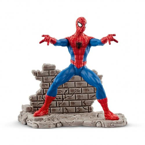 Schleich Marvel Spider-man 01 21502 4055744012006