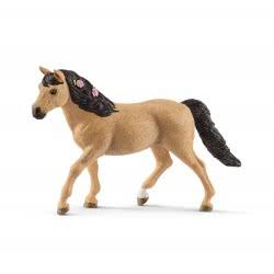 Schleich Horse Club Φοράδα Πόνυ Connemara 13863 4055744025068