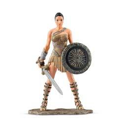 Schleich DC Justice League Wonder Woman 22557 4055744011986