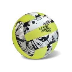 star Μπάλα Volley S.1 Neoprene Floo Κίτρινη 44/767 5202522007672