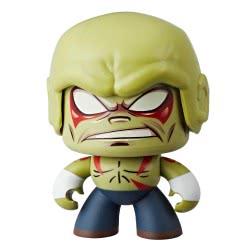Hasbro Marvel Mighty Muggs Drax No.19 E2122 / E2207 5010993511761
