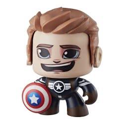 Hasbro Marvel Mighty Muggs Captain America No.10 E2122 / E2199 5010993495610