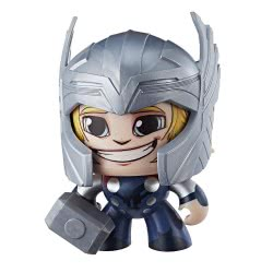 Hasbro Marvel Mighty Muggs Thor No.11 E2122 / E2200 5010993495603
