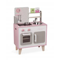 Janod Kitchen Macaron 20889 3700217365677