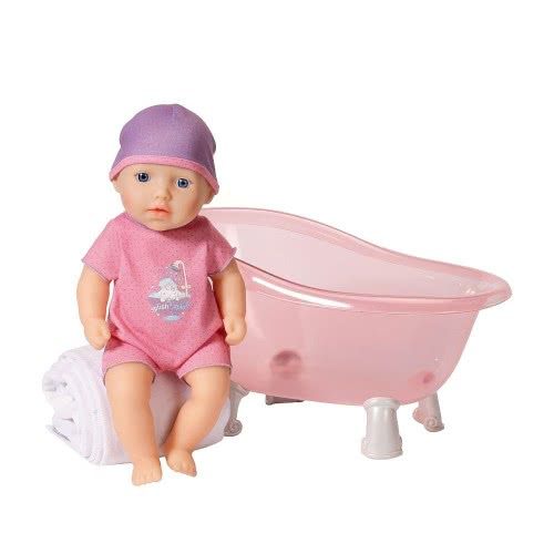 Zapf Creation My First Baby Annabell My First Bathing Doll ZF700044 4001167700044