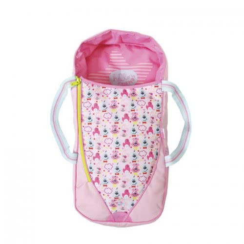 Zapf Creation Baby Born Sleeping Bag Or Carrier 2 In 1 ZF824429 4001167824429