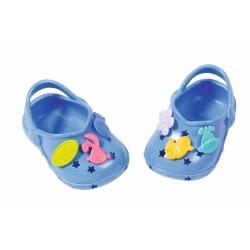 Zapf Creation Baby Born Παππουτσάκια Με Ζωάκια - 6 Σχέδια ZF824597 4001167824597