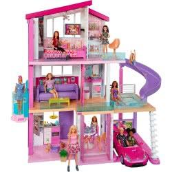 Mattel Barbie Dreamhouse New FHY73 887961531282