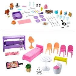 Mattel Barbie Dreamhouse Νέο - Ονειρεμένο Σπίτι Της Barbie FHY73 887961531282
