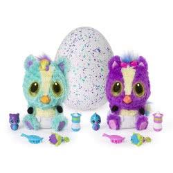GIOCHI PREZIOSI Hatchimals Babies - Μωρό Ponette HAT07000 8056379068808