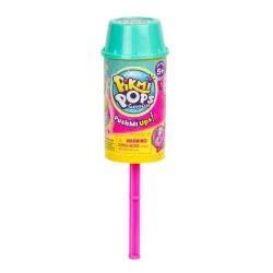GIOCHI PREZIOSI Pikmi Pops Surprise: Pushmi Ups Ice Pop - 1 Scented Plush And Confetti PKM17000 8056379061090