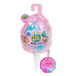 GIOCHI PREZIOSI Pikmi Pops Surprise Flipmi - Sweet Scented Mini Plush PKM19000 8056379063889