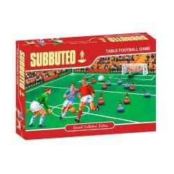 GIOCHI PREZIOSI Subbuteo Special Collectors Retro Edition Playset PLG3335 5012822033352