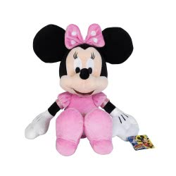As company Mickey and the Roadster Racers Χνουδωτό Minnie 35 εκ. 1607-01693 5203068016937
